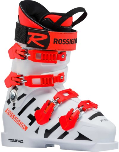 Rossignol Hero WC 110 SC Race Ski Boots 2019