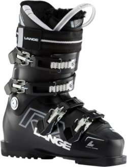 Lange RX 80 LV Women's Ski Boots 2020 2021 at The Boot Pro in Ludlow, Vermont