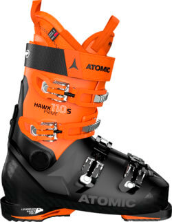 Atomic Hawx Prime 110 S Ski Boots 2021 2021 at The Boot Pro in Ludlow, Vermont