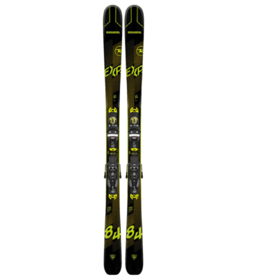 Rossignol Experience 84AI Skis w/ SPX 12 Konect GW Bindings  2021 2021 at The Boot Pro in Ludlow, Vermont