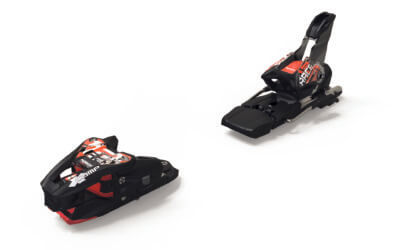 Marker XComp 12 Race Bindings 2021 2021 at The Boot Pro in Ludlow, Vermont