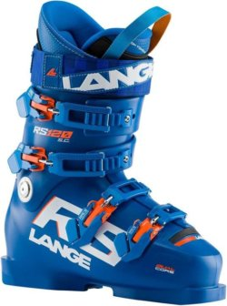 Lange RS 120 SC Race Ski Boots 2021 2021 at The Boot Pro in Ludlow, Vermont