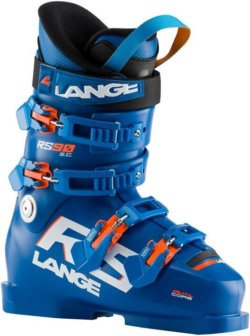 Lange RS 90 SC Race Ski Boots 2021 2021 at The Boot Pro in Ludlow, Vermont