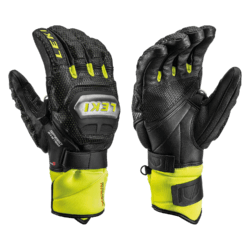 Leki WC TI S Speed System Gloves 2021 2021 at The Boot Pro in Ludlow, Vermont