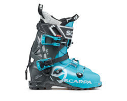 Scarpa  Gea Women's AT Ski Boots 2021 2021 at The Boot Pro in Ludlow, Vermont