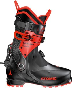 Atomic Backland Carbon AT Ski Boots 2022 at The Boot Pro in Ludlow, Vermont