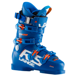 Lange RS 130 Race Ski Boots 2022 at The Boot Pro in Ludlow, Vermont