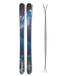 Nordica Enforcer 104 Free Skis 2022 at The Boot Pro in Ludlow, Vermont