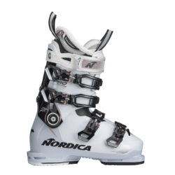 Nordica Promachine 105 Women's Ski Boots 2022 at The Boot Pro in Ludlow, Vermont