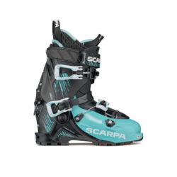 Scarpa GEA Women's AT Ski Boots 2022 at The Boot Pro in Ludlow, Vermont